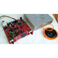 Development of the transceiver Minion SDR