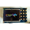 Frequency synthesizer HF EASY 2018