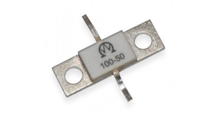 Resistor 50 Ohm RF 100W