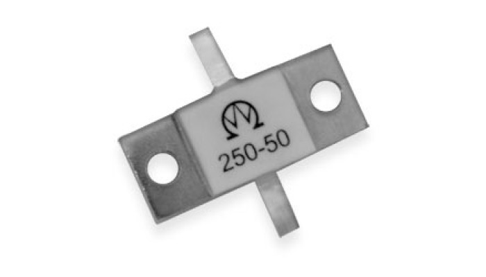 Resistor 50 Ohm RF 250W