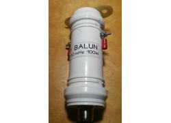 1/4 balun for antenna
