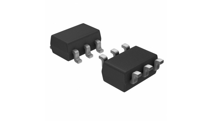 74LVC1G3157 IC for mixers and RF switching circuits