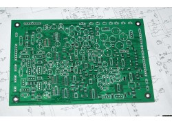 Main board direct conversion transceiver / SDR Nika