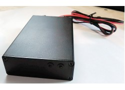 Power amplifier for QRP transceiver 1-30 MHz QRP QRPver-101