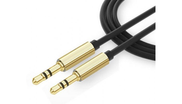 3.5mm stereo cable 1m