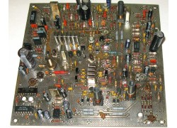 The main board transceiver