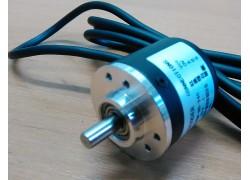 Encoder - 400 pulses per revolution