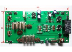 "The basic fee simple transceiver ""Klopik (Bug's)"""