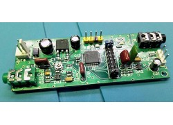 Crumb DSP Filter for Transceiver Equipment