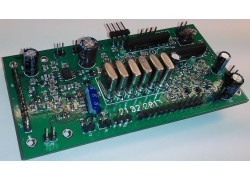 Main board MicrobPRO MB