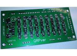 Range bandpass filters 1-30 MHz Microb PRO BPF