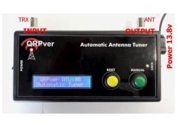 Automatic antenna tuner QRPver ATU-100